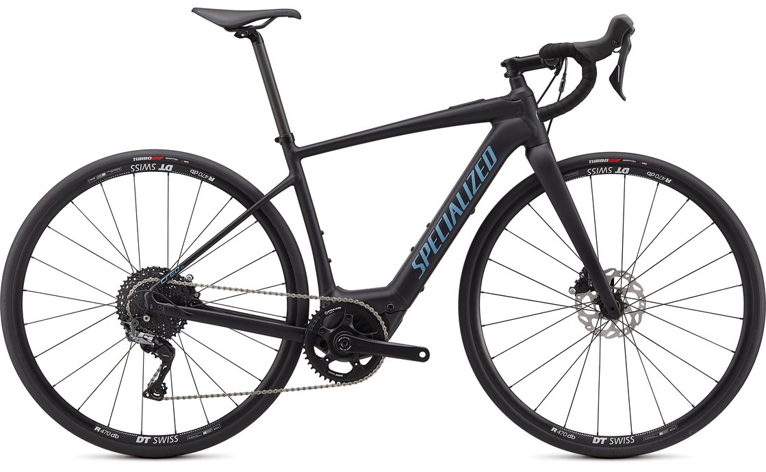 Specialized Turbo Creo SL E5 Comp - 320 Wh - 2021 - 28 Zoll - Diamant