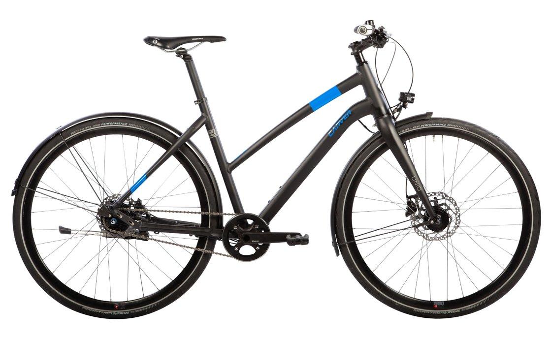Carver Uniq 120 R08 - 2019 - 28 Zoll - Damen Sport