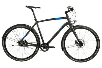 Carver - Crossbikes-Fitnessbikes - Carver Uniq 120 R08 - 2019 - 28 Zoll - Diamant
