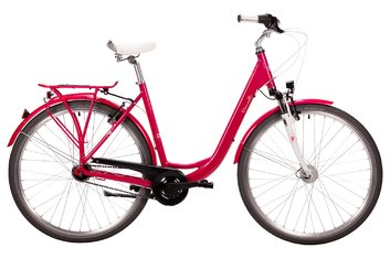 Dancelli - Citybike - Dancelli Fashion 01 - 2019 - 28 Zoll - Tiefeinsteiger