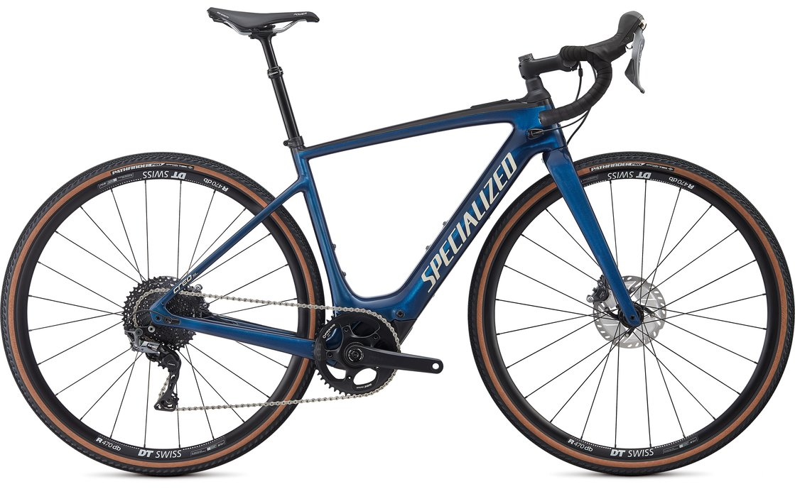 Specialized Turbo Creo SL Comp Carbon Evo - 320 Wh - 2021 - 28 Zoll - Diamant
