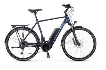 E-Bike-Pedelec - Kreidler Vitality Eco 6 Sport+ - 482 Wh - 2020 - 28 Zoll - Diamant