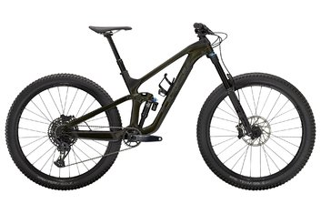 Trek - Enduro MTB - Trek Slash 9.7 - 2021 - 29 Zoll - Fully