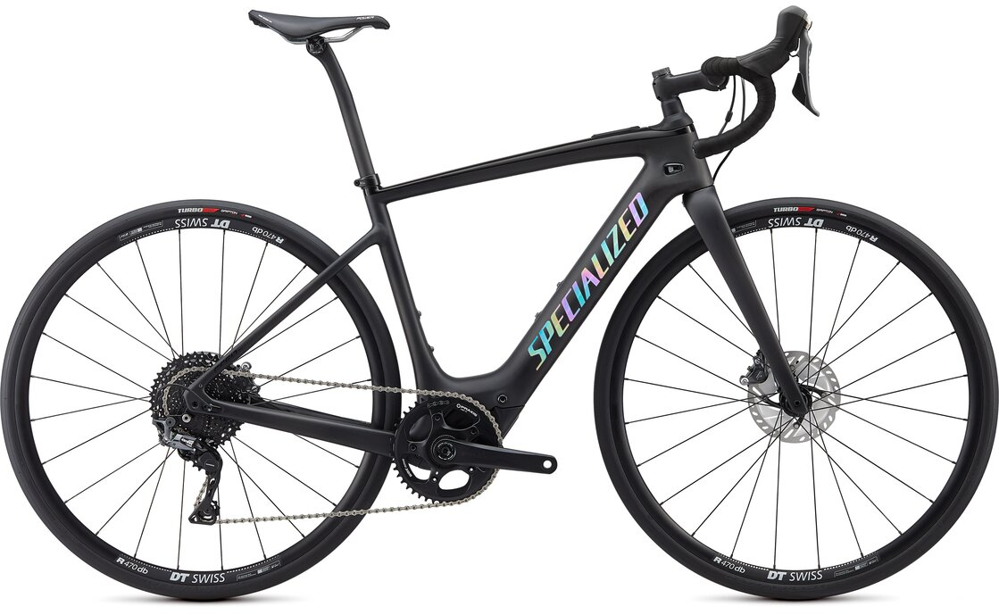 Specialized Turbo Creo SL Comp Carbon - 320 Wh - 2021 - 28 Zoll - Diamant