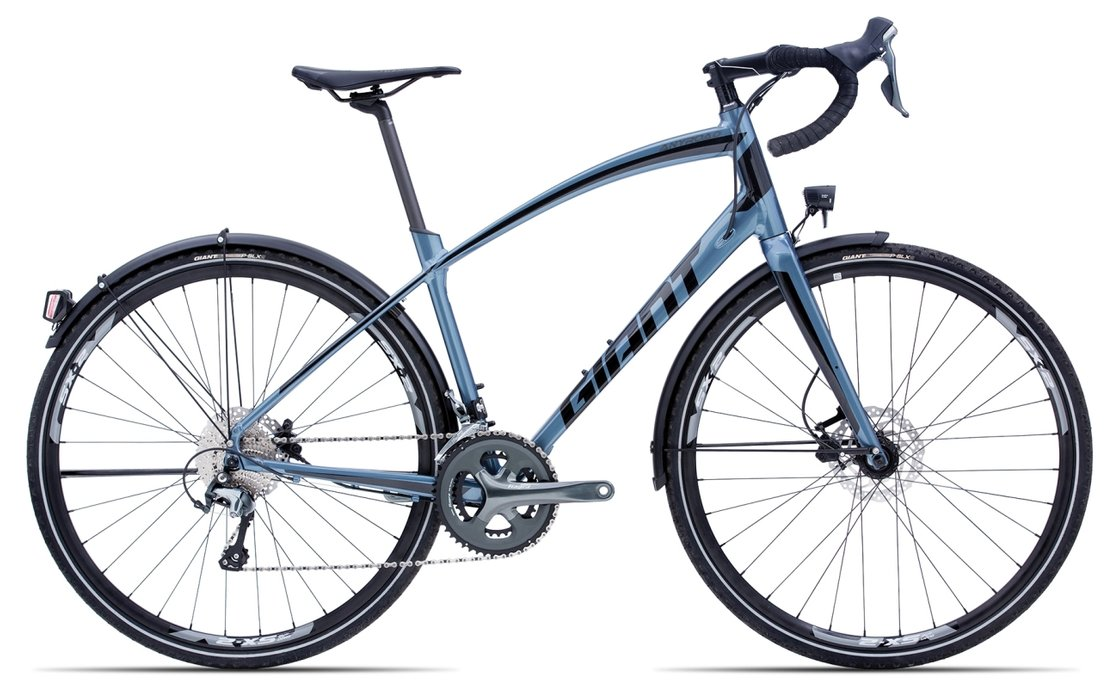 Giant AnyRoad EX - 2019 - 28 Zoll - Diamant