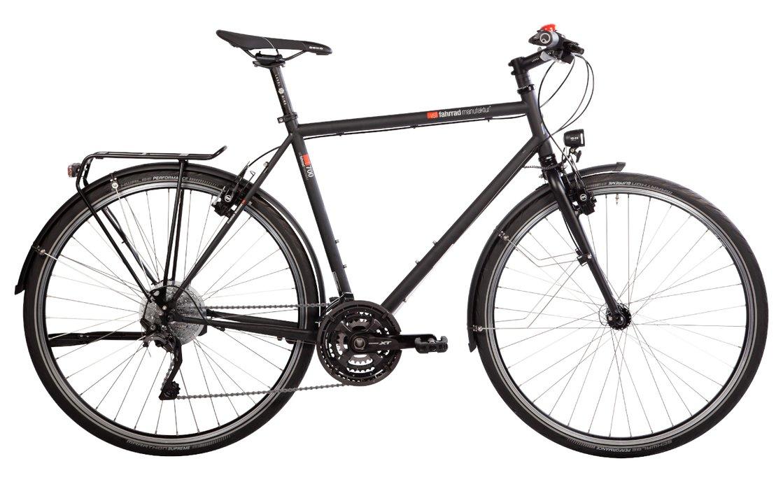 VSF-fahrradmanufaktur T-700 Kette HS22 - 2020 - 28 Zoll - Diamant