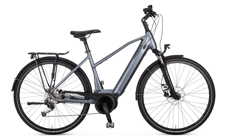 Kreidler Vitality Eco 7 - 482 Wh - 2020 - 28 Zoll - Damen Sport