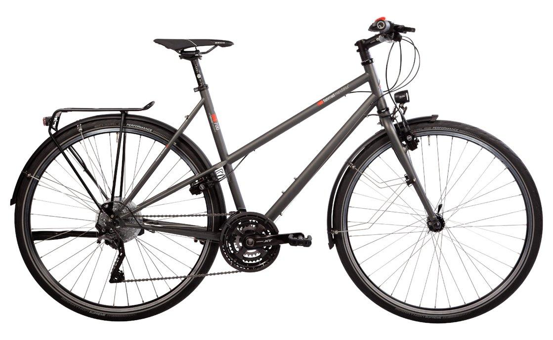 VSF-fahrradmanufaktur T-700 Kette HS22 Anglais - 2020 - 28 Zoll - Damen Sport