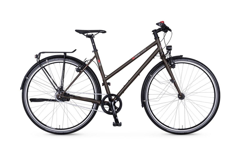 VSF-fahrradmanufaktur T-700 Nabe HS22 - 2020 - 28 Zoll - Damen Sport
