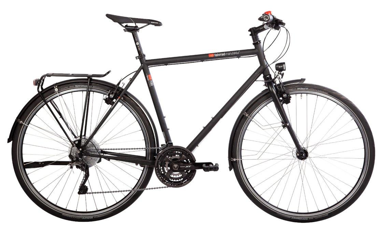 VSF-fahrradmanufaktur T-700 Nabe HS22 - 2020 - 28 Zoll - Diamant