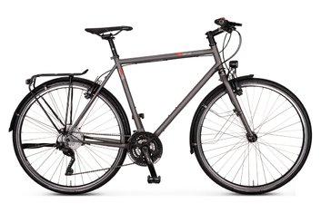 VSF-fahrradmanufaktur - Citybike - VSF-fahrradmanufaktur T-700 Nabe HS22 - 2020 - 28 Zoll - Diamant