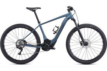 Specialized - E-Bike Hardtail - Specialized Turbo Levo HT Comp - 500 Wh - 2021 - 29 Zoll - Diamant