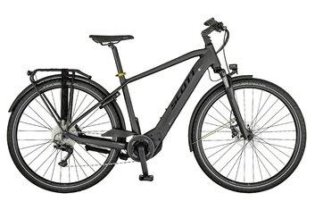 Scott - E-Bike Trekking - Scott Sub Sport eRIDE 20 Men - 625 Wh - 2021 - 28 Zoll - Diamant
