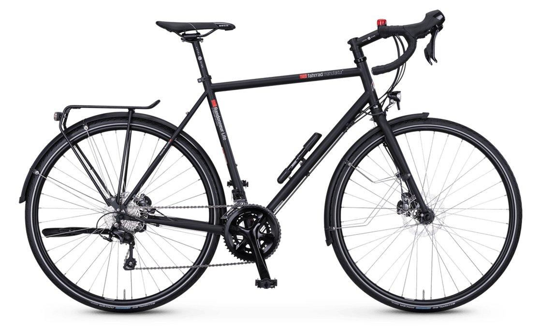 VSF-fahrradmanufaktur T-Randonneur Lite - 2020 - 28 Zoll - Diamant