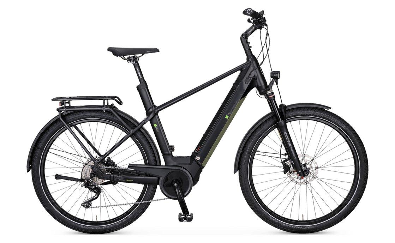 E-Bike Manufaktur 13ZEHN - 625 Wh - 2020 - 27,5 Zoll - Diamant