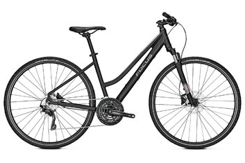 Focus - Crossbikes-Fitnessbikes - Focus Crater Lake 3.9 - 2020 - 28 Zoll - Damen Sport