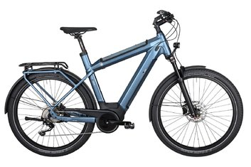 E-Bike Manufaktur - E-Bike-Pedelec - E-Bike Manufaktur 15ZEHN EXT - 1100 Wh - 2020 - 27,5 Zoll - Diamant
