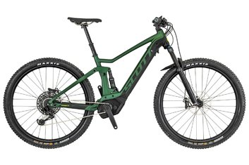Scott - E-Bike Fully - Scott Strike eRide 910 - 500 Wh - 2019 - 29 Zoll - Fully