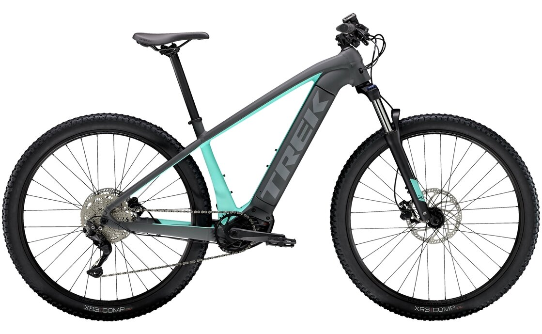 Trek Powerfly 4 625w - 625 Wh - 2021 - 29 Zoll - Diamant