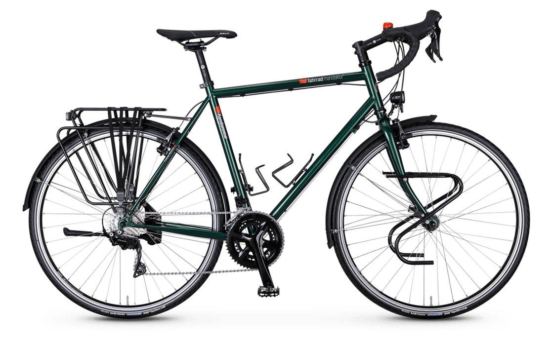 VSF-fahrradmanufaktur TX-Randonneur - 2020 - 28 Zoll - Diamant