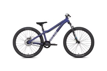 NS Bikes - Kinderfahrräder - NS Bikes Zircus 24 - 2020 - 24 Zoll - Dirt