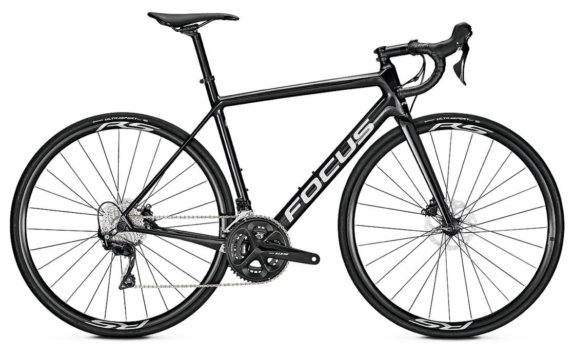 Focus Izalco Race Disc 9.7 - 2020 - 28 Zoll - Diamant