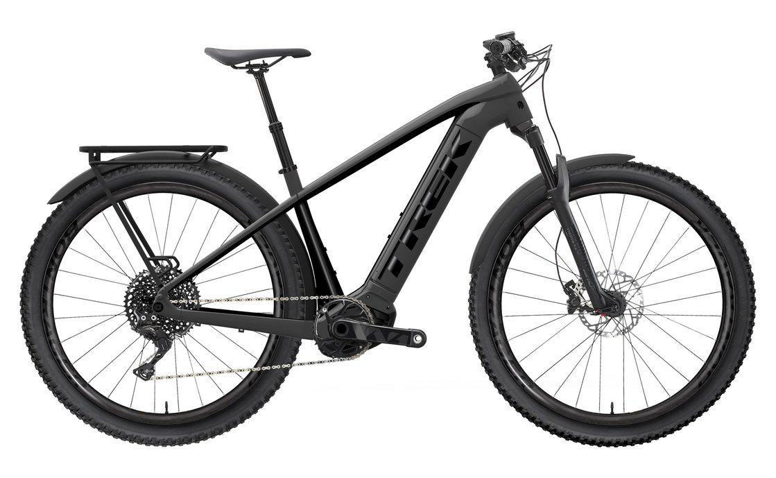 Trek Powerfly Sport 4 Equipped - 500 Wh - 2021 - 29 Zoll - Diamant