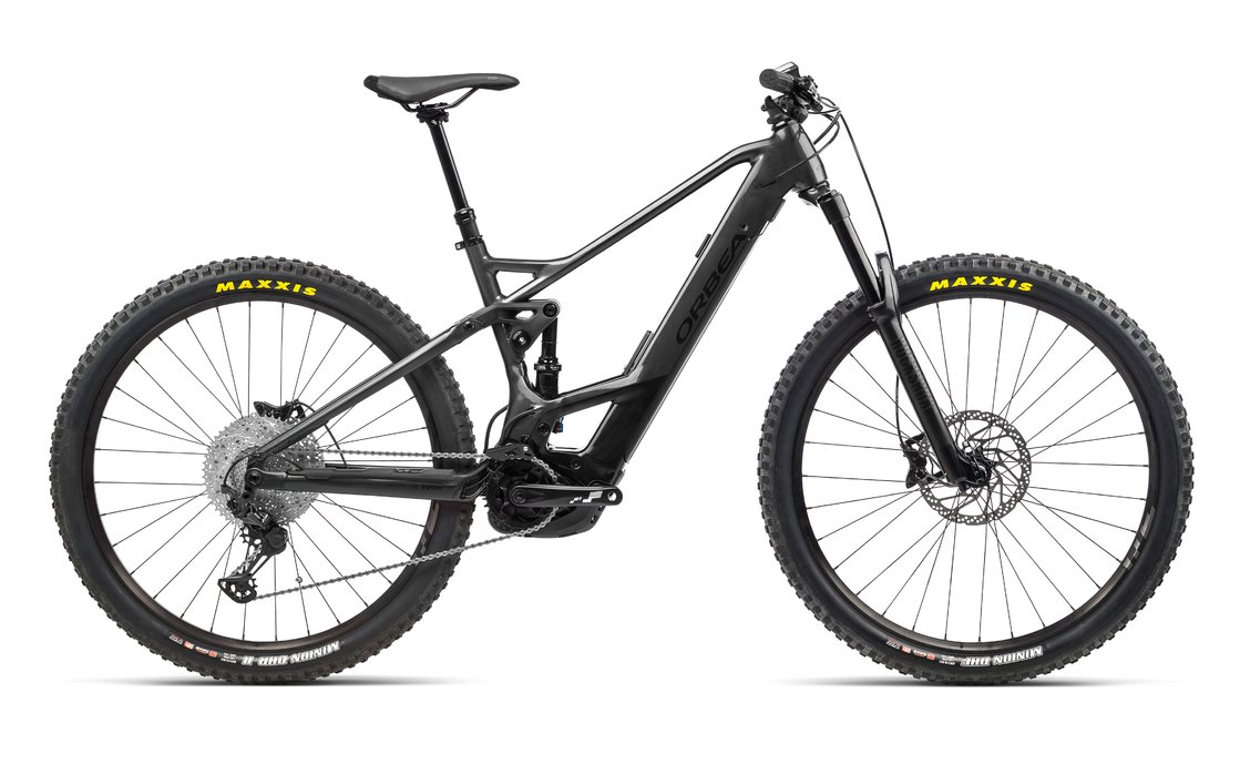 Orbea Wild FS H25 - 625 Wh - 2021 - 29 Zoll - Fully