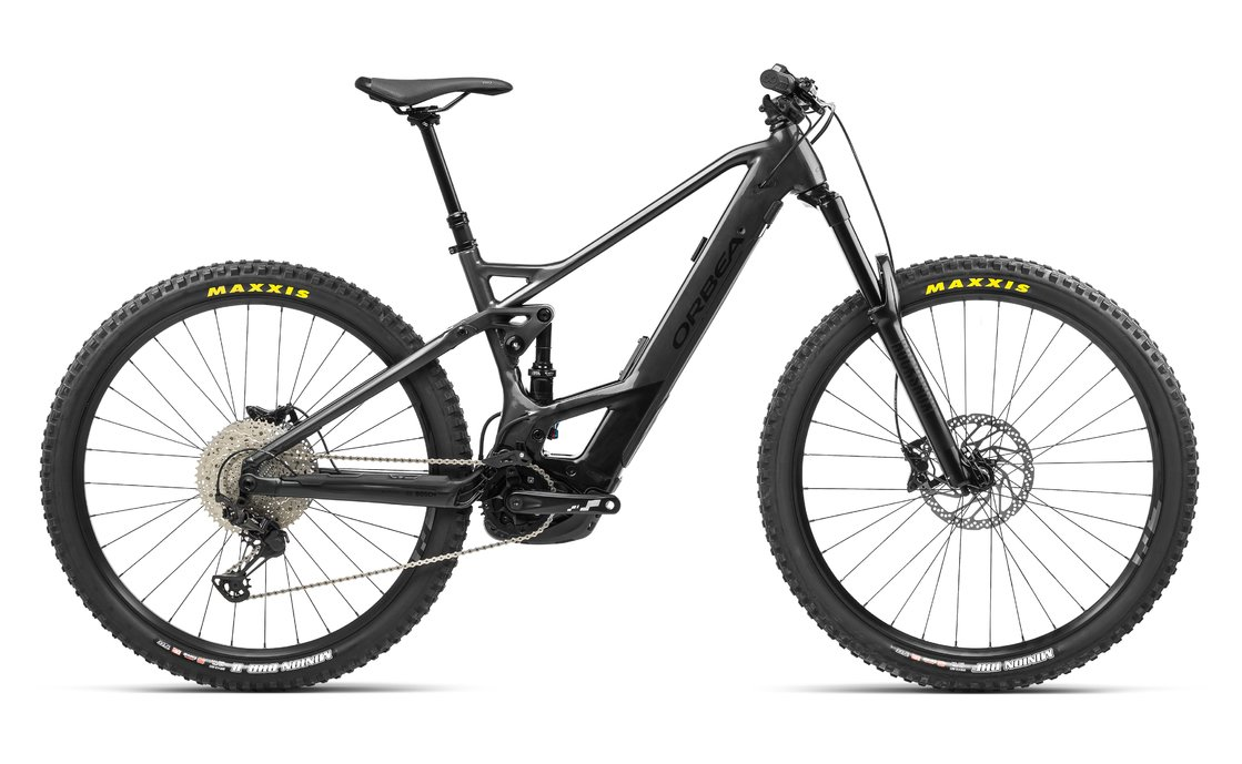 Orbea Wild FS H30 - 500 Wh - 2021 - 29 Zoll - Fully