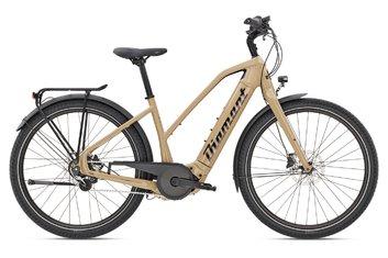 Nabe ohne Rücktritt - Fahrräder - Diamant Opal+ - 500 Wh - 2020 - 27,5 Zoll - Damen Sport