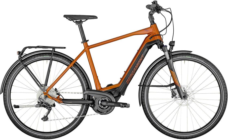 Bergamont E-Horizon Edition Gent orange - 625 Wh - 2021 - 28 Zoll - Diamant