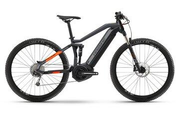 Haibike - Fully - E-Bike-Pedelec - Haibike FullNine 4 - 500 Wh - 2021 - 29 Zoll - Fully