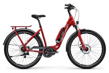 Centurion - E-Bike-Pedelec - Centurion E-Fire City F950 - 500 Wh - 2020 - 27,5 Zoll - Tiefeinsteiger