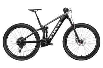 Trek - E-Bike-Pedelec - Trek Rail 9.7 NX - 625 Wh - 2021 - 29 Zoll - Fully