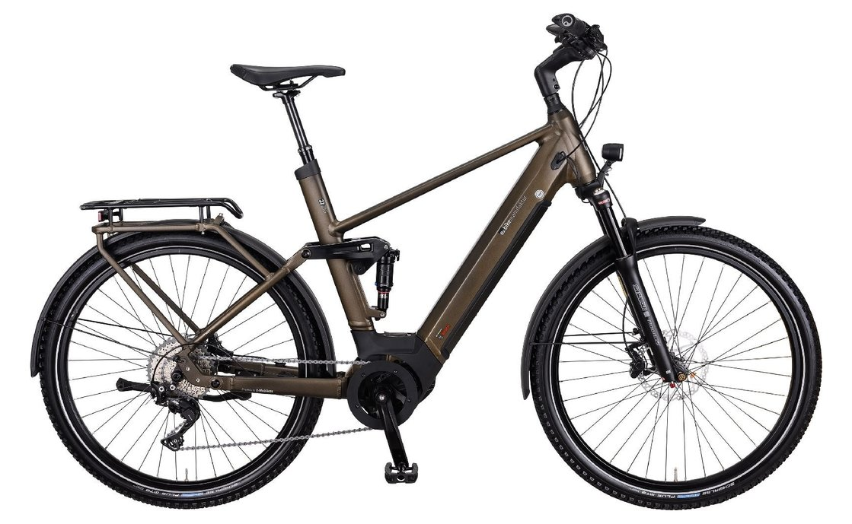 E-Bike Manufaktur TX22 - 625 Wh - 2020 - 27,5 Zoll - Sonstiges