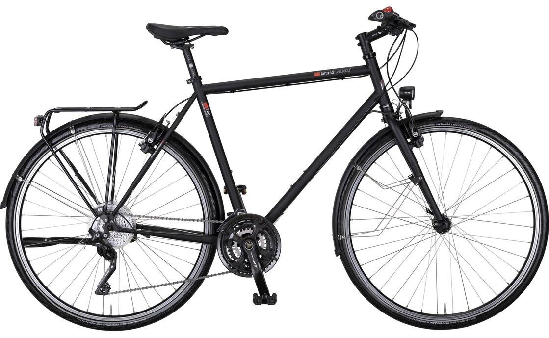 VSF-fahrradmanufaktur T-700 Kette HS22 - 2021 - 28 Zoll - Diamant