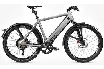 Stromer - E-Bike-Pedelec - Stromer ST5 OGT - 983 Wh - 2021 - 27,5 Zoll - Diamant