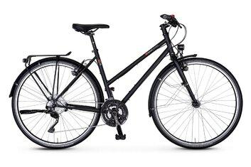 Trekkingräder - VSF-fahrradmanufaktur T-700 Kette HS22 - 2021 - 28 Zoll - Damen Sport