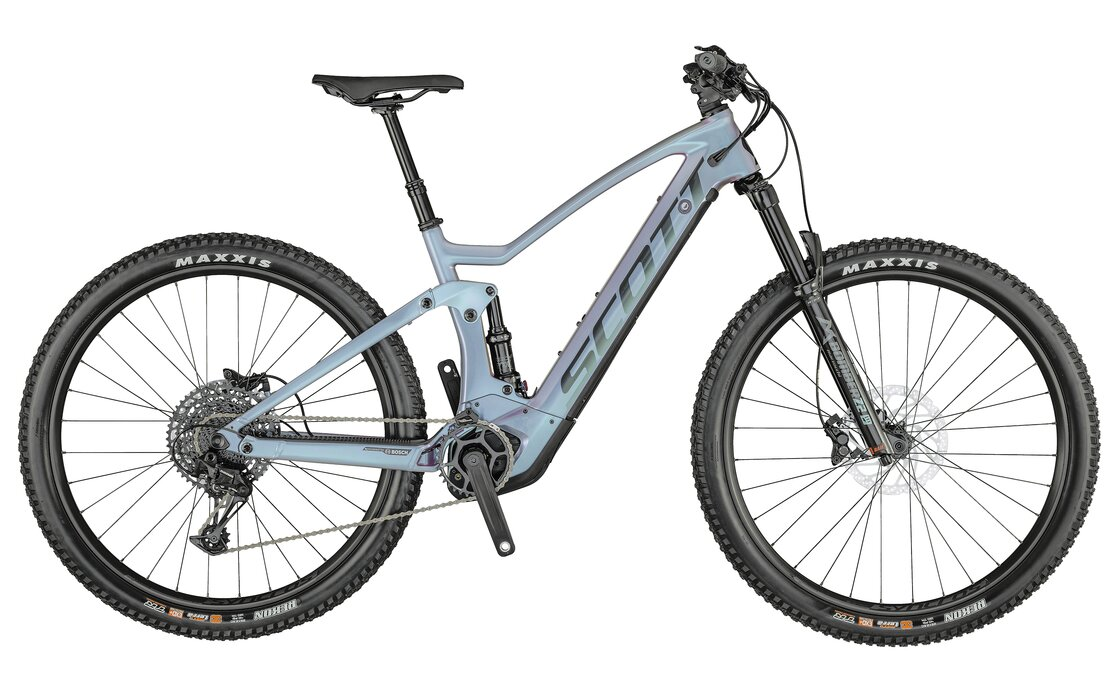 Scott Strike eRIDE 900 - 625 Wh - 2021 - 29 Zoll - Fully