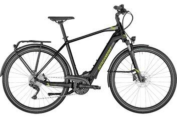 Bergamont - E-Bike-Pedelec - Bergamont E-Horizon Sport Gent black - 625 Wh - 2021 - 28 Zoll - Diamant