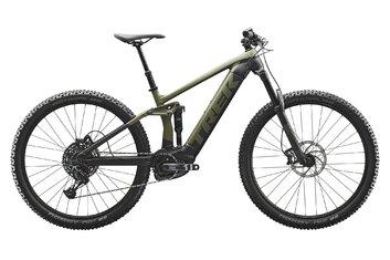 Trek - E-Bike-Pedelec - Trek Rail 5 625W - 625 Wh - 2021 - 29 Zoll - Fully