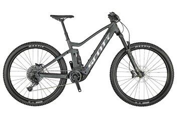 Scott - E-Bike MTB - Scott Strike eRIDE 930 - 625 Wh - 2021 - 29 Zoll - Fully