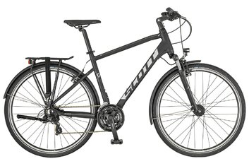 Scott - Trekkingräder - Scott Sub Sport 40 Men - 2019 - 28 Zoll - Diamant