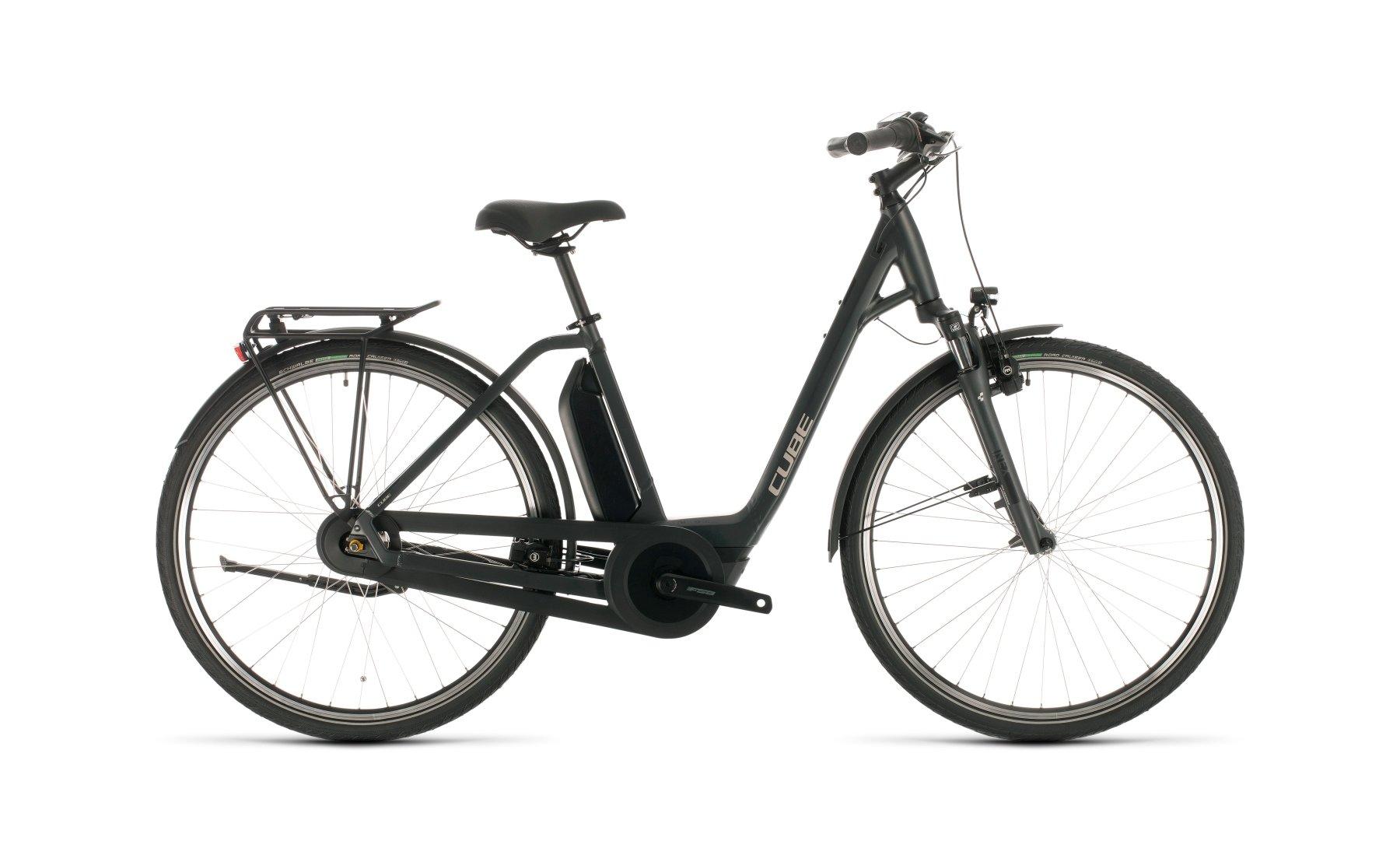 Cube E-Bike 2019