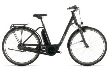 Cube - E-Bike City - Cube Town Hybrid One 500 - 500 Wh - 2020 - 28 Zoll - Tiefeinsteiger