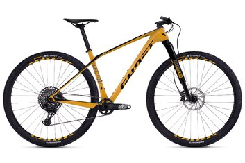 2019 - Mountainbikes - Ghost Lector 7.9 - 2019 - 29 Zoll - Diamant