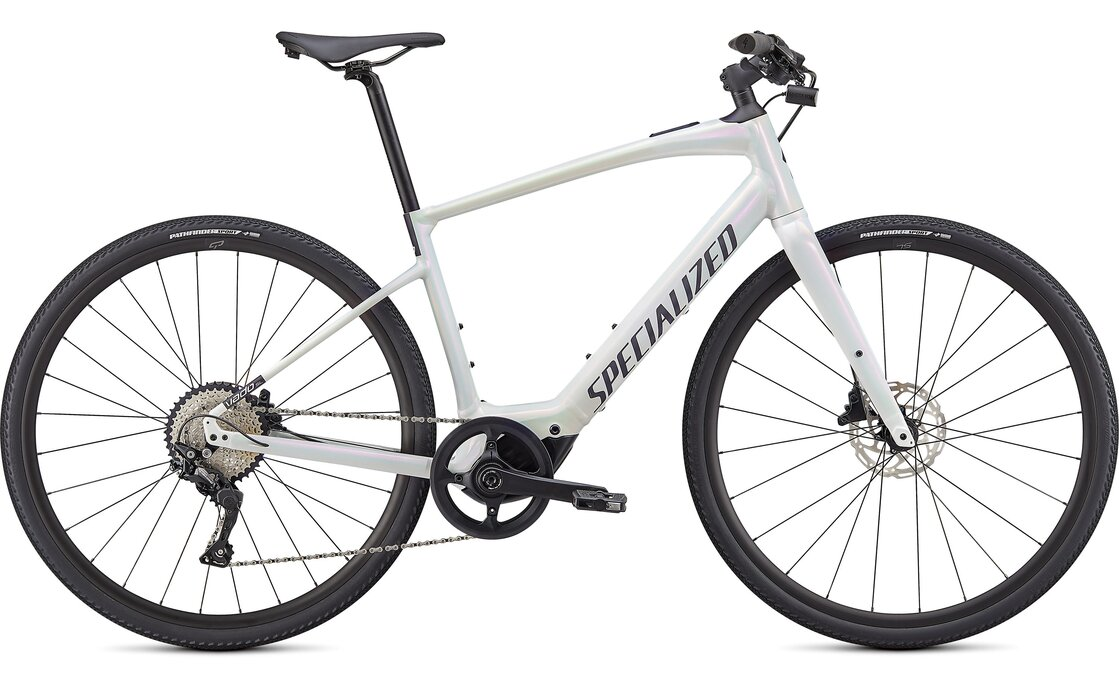 Specialized Turbo Vado SL 4.0 - 320 Wh - 2021 - 28 Zoll - Diamant