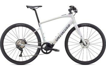 Specialized - E-Bike Cross - Specialized Turbo Vado SL 4.0 - 320 Wh - 2021 - 28 Zoll - Diamant