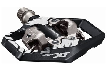 Klickpedale - Shimano Deore XT PD-M8120 - 2021