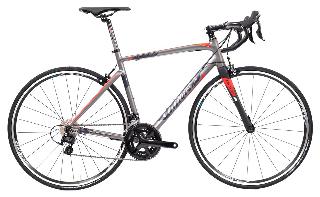 Wilier Montegrappa - 105 5800 - 2018 - 28 Zoll - Diamant